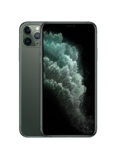 Apple iPhone 11 PRO MAX SG 256GB-TUR MWHJ2TU/A Renkli
